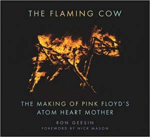 The Flaming Cow: The Making of Pink Floyd's Atom Heart Mother i gruppen ÖVRIGT / Övriga böcker hos Bengans Skivbutik AB (2474367)