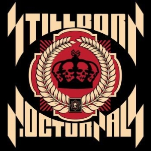Stillborn - Nocturnals in the group CD / Upcoming releases / Hardrock/ Heavy metal at Bengans Skivbutik AB (2478449)
