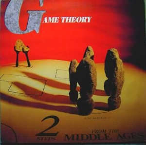 Game Theory - 2 Steps From The Middle Ages ( i gruppen VINYL / Rock hos Bengans Skivbutik AB (2492385)