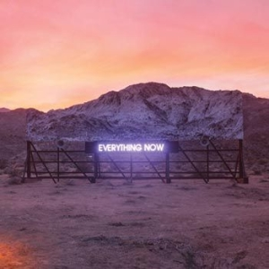 Arcade Fire - Everything Now (Day.. i gruppen Kampanjer / BlackFriday2020 hos Bengans Skivbutik AB (2499250)