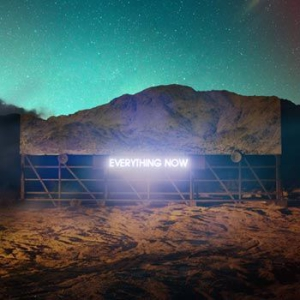 Arcade Fire - Everything Now (Night-Ltd i gruppen Minishops / Arcade Fire hos Bengans Skivbutik AB (2510332)