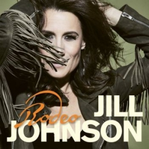 Jill Johnson - Rodeo (Cd-M) in the group CD / New releases / Pop at Bengans Skivbutik AB (2522975)