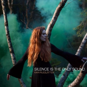 Rueslåtten Kari - Silence Is The Only Sound i gruppen CD / Nyheter / Reggae hos Bengans Skivbutik AB (2538424)