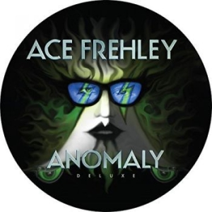 Ace Frehley - Anomaly - Deluxe (Picturediscs) i gruppen Julspecial19 hos Bengans Skivbutik AB (2538520)