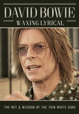 Bowie David - Waxing Lyrical (2 Dvd Documentary) i gruppen ÖVRIGT / Musik-DVD & Bluray hos Bengans Skivbutik AB (2543316)