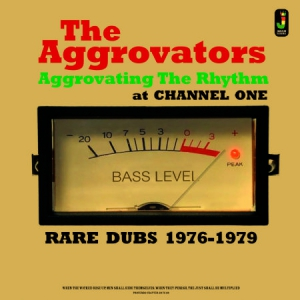 Aggrovators - Aggrovating The Rhythm 76-79 i gruppen CD / Kommande / Reggae hos Bengans Skivbutik AB (2543923)