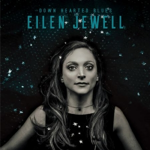 Jewell Eilen - Down Hearted Blues i gruppen Kampanjer / BlackFriday2020 hos Bengans Skivbutik AB (2546913)