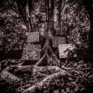 Kamasi Washington - Harmony Of Difference (Ep) i gruppen Julspecial19 hos Bengans Skivbutik AB (2549535)