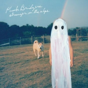 Phoebe Bridgers - Stranger In The Alps i gruppen Kampanjer / BlackFriday2020 hos Bengans Skivbutik AB (2556667)