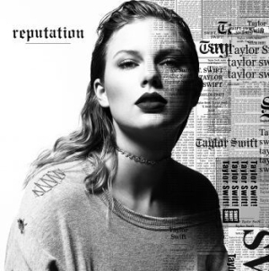 Taylor Swift - Reputation i gruppen CD / Pop hos Bengans Skivbutik AB (2561574)