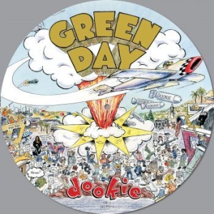 Green Day - Dookie (Ltd. 12