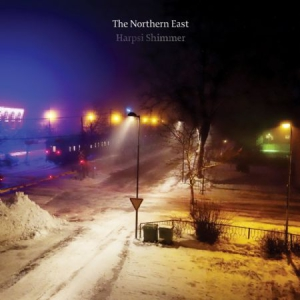 The Northern East - Harpsi Shimmer i gruppen VINYL / Pop hos Bengans Skivbutik AB (2591368)