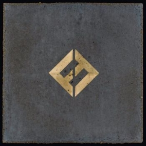 Foo Fighters - Concrete And Gold i gruppen Kampanjer / Vinylrea / LP Rea hos Bengans Skivbutik AB (2621619)