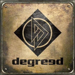 Degreed - Degreed (Signerad CD) i gruppen Labels / Gain hos Bengans Skivbutik AB (2629781)
