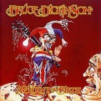 Bruce Dickinson - Accident Of Birth (Vinyl) i gruppen BF2019 hos Bengans Skivbutik AB (2645411)