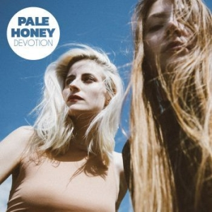 Pale Honey - Devotion i gruppen Minishops / Pale Honey hos Bengans Skivbutik AB (2647435)