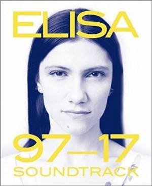 Elisa - Soundtrack 9717 -Box Set- i gruppen CD hos Bengans Skivbutik AB (2647542)