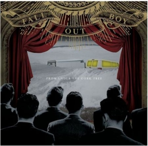 Fall Out Boy - From Under the Cork Tree i gruppen Julspecial19 hos Bengans Skivbutik AB (2652641)