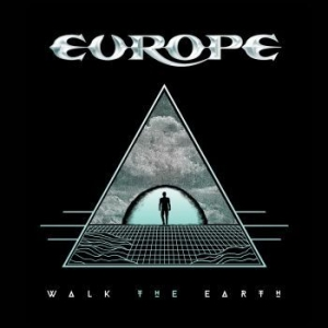 Europe - Walk The Earth (Cd/Dvd Special i gruppen CD / Kommande / Hårdrock/ Heavy metal hos Bengans Skivbutik AB (2660372)