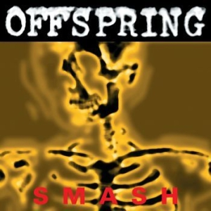Offspring The - Smash i gruppen Minishops / The Offspring hos Bengans Skivbutik AB (2663980)