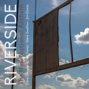 Riverside - New National Anthem i gruppen CD / Jazz/Blues hos Bengans Skivbutik AB (2674293)