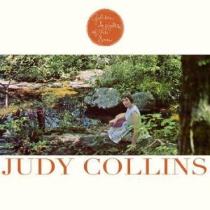 Collins Judy - Golden Apples Of The Sun i gruppen VINYL / Pop hos Bengans Skivbutik AB (2714725)