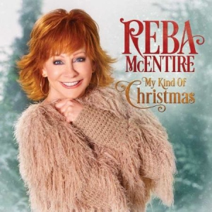 Reba McEntire - My Kind Of Christmas i gruppen CD / Kommande / Country hos Bengans Skivbutik AB (2728593)