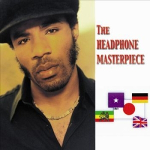 Cody Chesnutt - The Headphone Masterpiece i gruppen Julspecial19 hos Bengans Skivbutik AB (2765601)