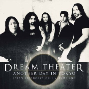 Dream Theater - Another Day In Tokyo Vol. 1 i gruppen Minishops / Dream Theater hos Bengans Skivbutik AB (2786834)