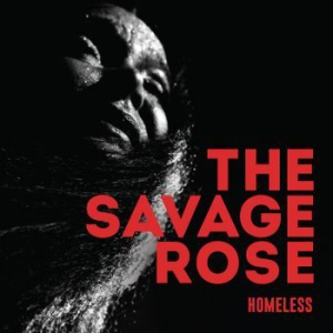 Savage Rose The - Homeless i gruppen VINYL / Hårdrock/ Heavy metal hos Bengans Skivbutik AB (2819518)