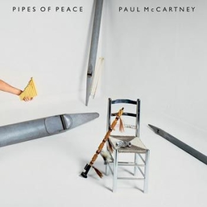 Paul McCartney - Pipes Of Peace (Vinyl) i gruppen Minishops / Beatles hos Bengans Skivbutik AB (2819536)