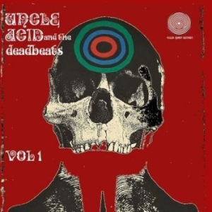 Uncle Acid & The Deadbeats - Vol 1 i gruppen VINYL / Vinyl Hårdrock hos Bengans Skivbutik AB (2851412)