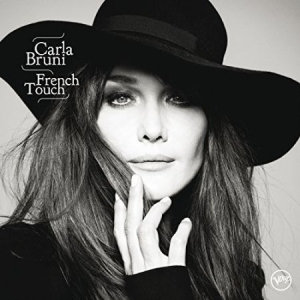 Carla Bruni - French Touch i gruppen CD / Pop hos Bengans Skivbutik AB (2885035)
