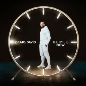 Craig David - The Time Is Now (Deluxe) i gruppen Julspecial19 hos Bengans Skivbutik AB (2896211)