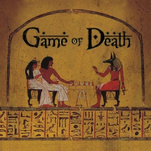 Dean Gensu & Wise Intelligent - Game Of Death i gruppen VINYL / Hip Hop hos Bengans Skivbutik AB (3000940)