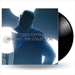 Craig David - Rewind - The Collection i gruppen VINYL / Pop hos Bengans Skivbutik AB (3002053)