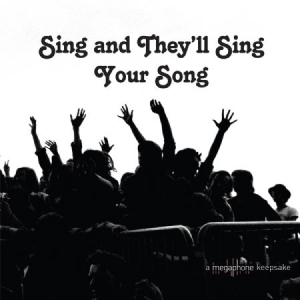 Blandade Artister - Sing And They'll Sing Your Song i gruppen CD / Nyheter / Pop hos Bengans Skivbutik AB (3013763)