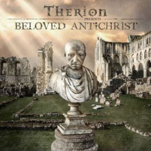 Therion - Beloved Antichrist (Digipak) i gruppen CD / CD Hårdrock hos Bengans Skivbutik AB (3029809)