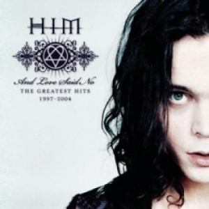 Him - And Love Said No (Import) i gruppen Julspecial19 hos Bengans Skivbutik AB (3030318)