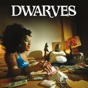 Dwarves - Take Back The Night i gruppen VINYL / Rock hos Bengans Skivbutik AB (3034808)