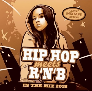Blandade Artister - Hip Hop Meets R'n'b - In The Mix 20 i gruppen CD / RNB, Disco & Soul hos Bengans Skivbutik AB (3050901)