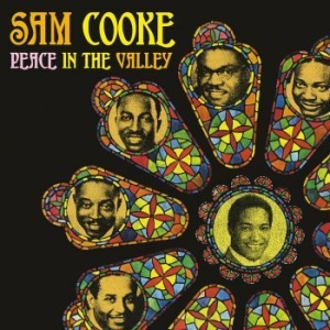 Cooke Sam - Peace In The Valley i gruppen VINYL / RNB, Disco & Soul hos Bengans Skivbutik AB (3071252)