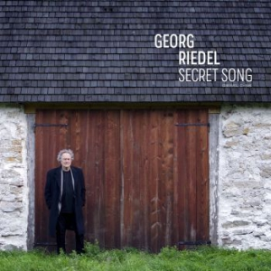 Georg Riedel - Secret Song i gruppen CD / Nyheter / Jazz/Blues hos Bengans Skivbutik AB (3098725)