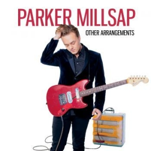 Parker Millsap - Other Arrangements i gruppen CD / Country hos Bengans Skivbutik AB (3118331)