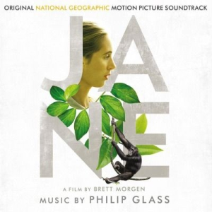 Philip Glass - Original Soundtrack Jane i gruppen Kampanjer / MUSIC ON VINYL hos Bengans Skivbutik AB (3119641)