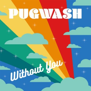 Pugwash - Without You i gruppen VINYL / Rock hos Bengans Skivbutik AB (3127044)