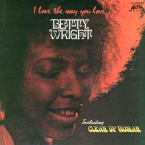 Wright, Betty - I Love The Way You.. -Hq- i gruppen Kampanjer / Klassiska lablar / Music On Vinyl hos Bengans Skivbutik AB (3165500)