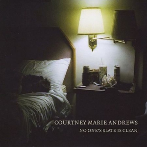 Courtney Marie Andrews - No One's Slate Is Clean i gruppen Minishops / Courtney Marie Andrews hos Bengans Skivbutik AB (3176443)