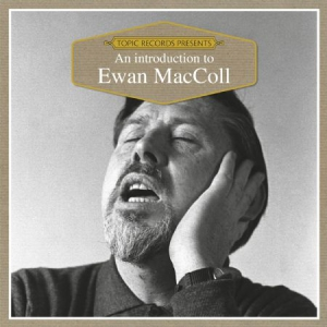Maccoll Ewan - Introductions To... i gruppen CD / Worldmusic/ Folkmusik hos Bengans Skivbutik AB (3178278)