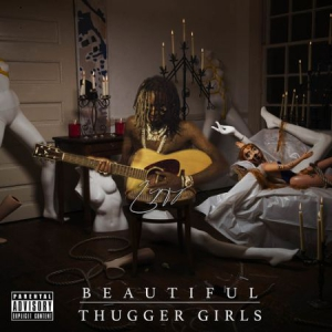 Young Thug - Beautiful Thugger Girls i gruppen VINYL / Vinyl RnB-Hiphop hos Bengans Skivbutik AB (3184686)